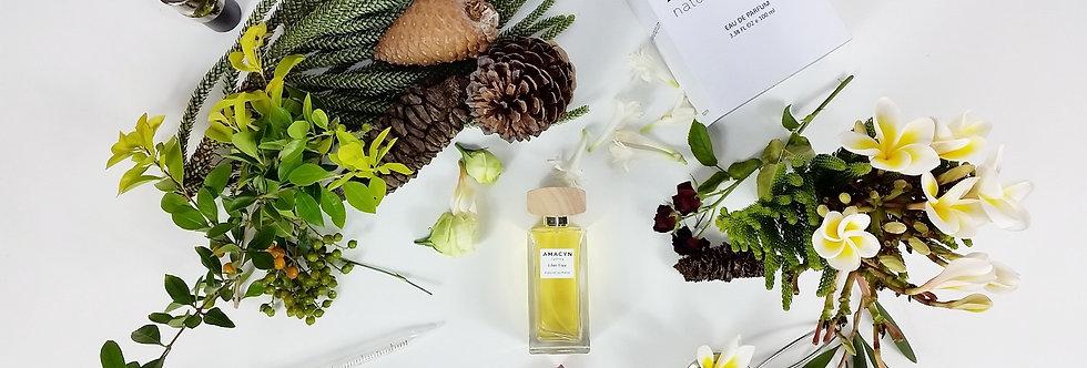 I Am Free Organic Perfume