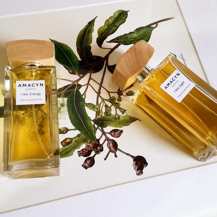 Australian Eucalyptus Eau De Parfum