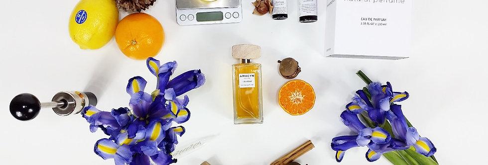 I Am Kind Organic Perfume