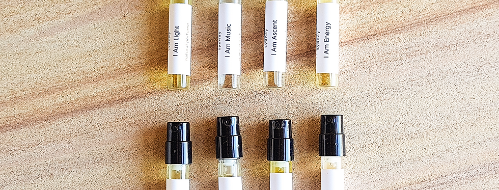 Discover 8 Perfume Tester