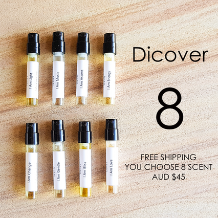 Perfume testers, why these are good for you.