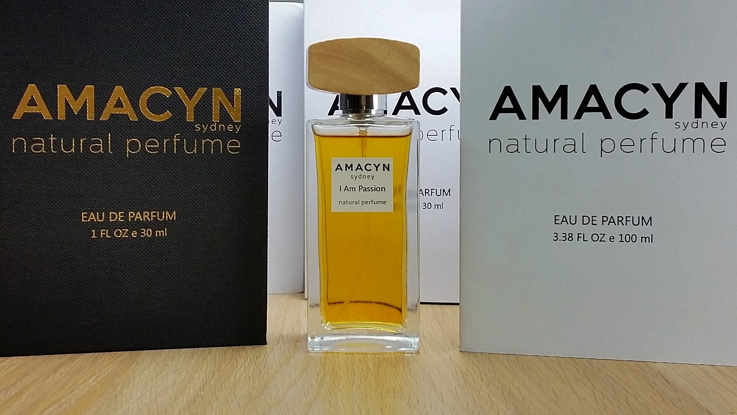 Commitment | Natural Perfume