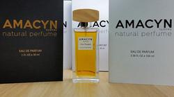 Commitment | Natural Perfume