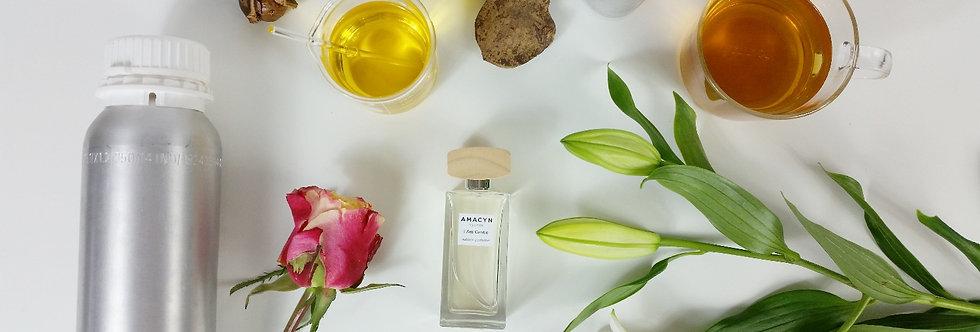 I Am Gentle Organic Perfume