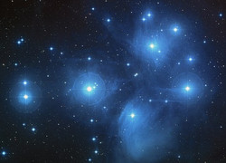 Stars 4 Pixabay