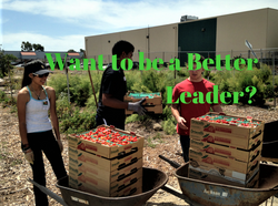 Want to be a Better Leader- 2