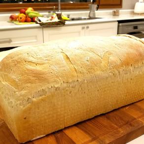 3 recetas de pan casero