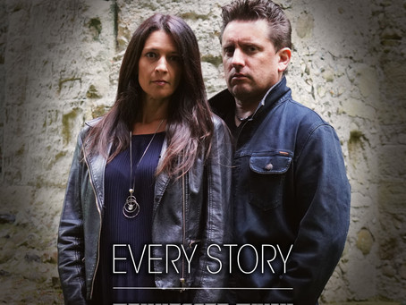 Single Review 'Every Story' - Tennessee Twin