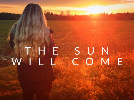 Single Review - Hannah Paris - The Sun Will Come