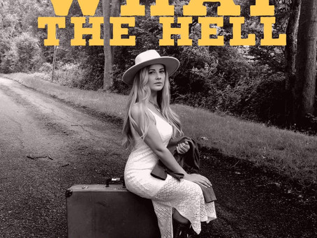 Single Review - 'What The Hell' by Hannah Paris