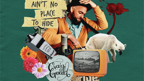 """News Craig Gould's set to release debut single - """"Ain't No Place To Hide"""" in September"""