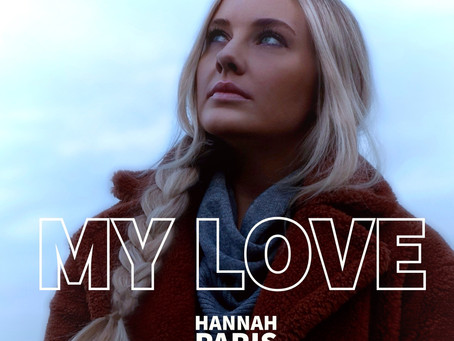 Single Review - Hannah Paris - My Love