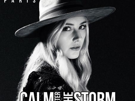 Single Review : Hannah Paris - Calm After The Storm