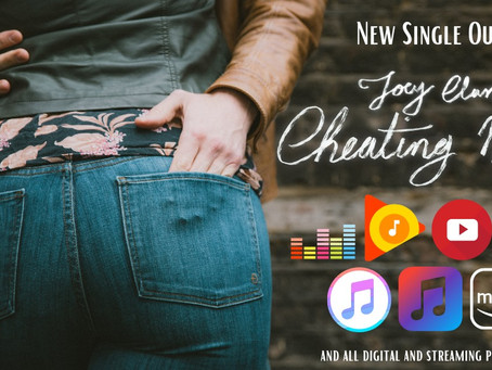Single Review - Joey Clarkson - Cheating Man