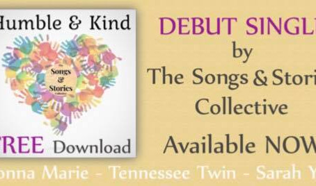 Single Review - Humble and Kind By Tennessee Twin, Donna Marie , Sarah Yeo