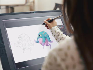 Taking Your Graphic Design Further, Expanding Into Animation and Motion Design