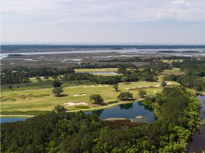 Golf Club at Briar's Creek