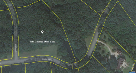 4114 Gnarled Oaks Lane