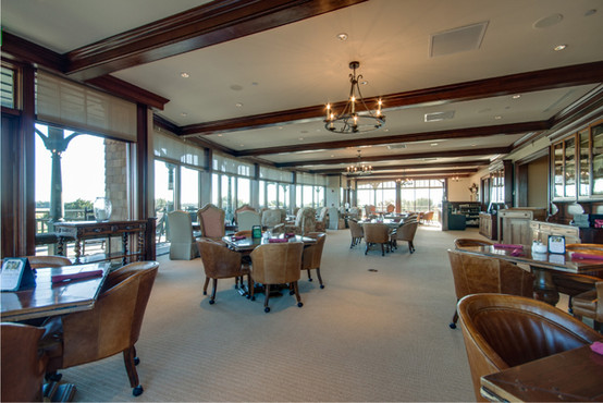 Clubhouse Dining