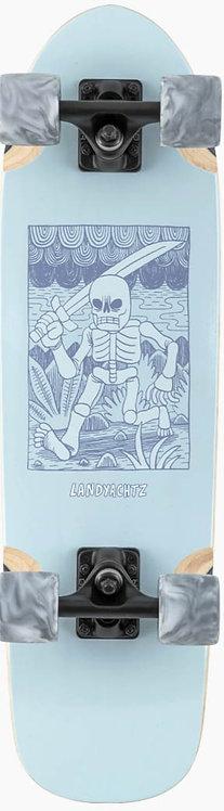 Landyatchz Adventure Skeleton Complete