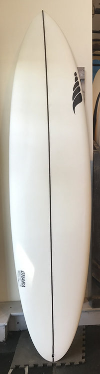 Solid Surf DisFish Epoxy 7'8""