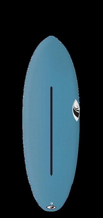 SHARP EYE  SOLE  Softop - CP 6'6