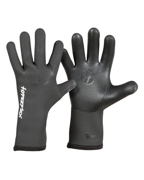 5mm HyperFlex Mesh Skin Wetsuit Gloves