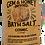 Thumbnail: GEM & HONEY INFUSED BATH SALT- COSMIC