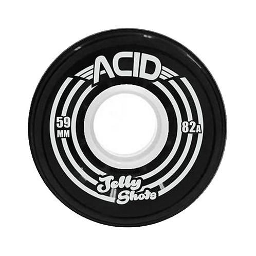 Acid Jelly Shots 59mm 82A