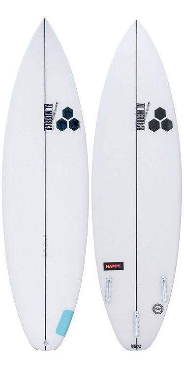 CHANNEL ISLANDS - HAPPY 6'0
