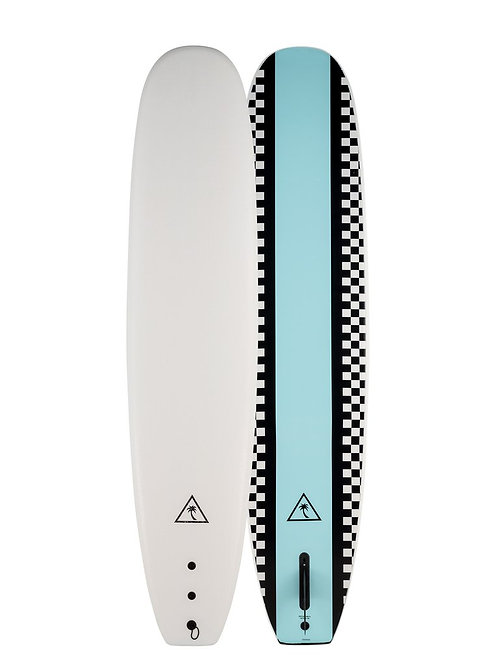 """CATCH SURF 8'6""""NOSERIDER- SINGLE FIN"""
