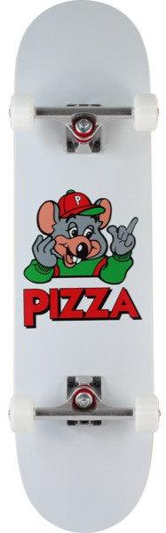 "Pizza Skateboards Chucky Complete Skateboard - 8.25"" x 31.75"""