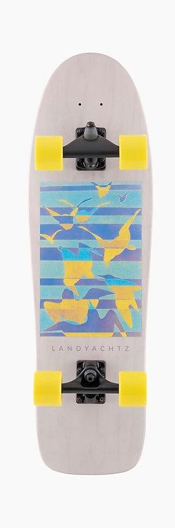 LANDYATCHZ SURF LIFE BIRDS