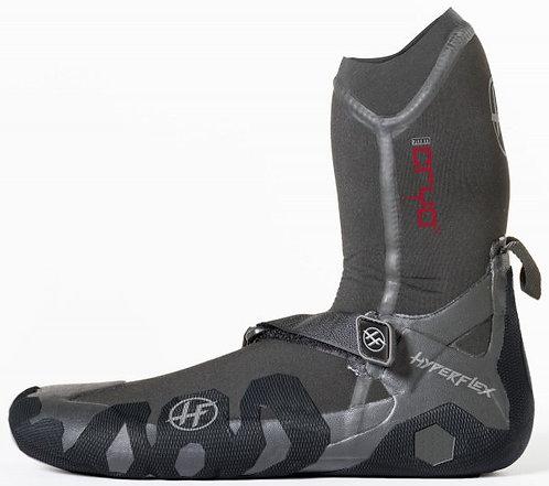 Hyperflex Neoprene 7mm Cryo Series Boot Size 8