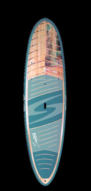 "SURFTECH GENERATOR 10'6""  (In Stock 6/1)"