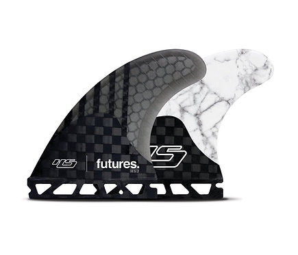 FUTURES HS2 Generation Series