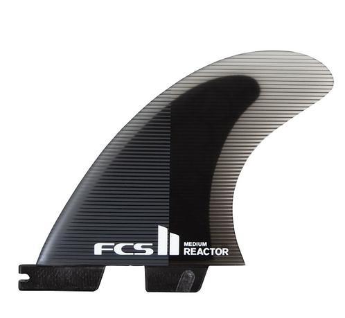 FCS II REACTOR PC TRI FINS - LARGE