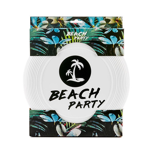 Beach Party Frisbee - Aloha Collection
