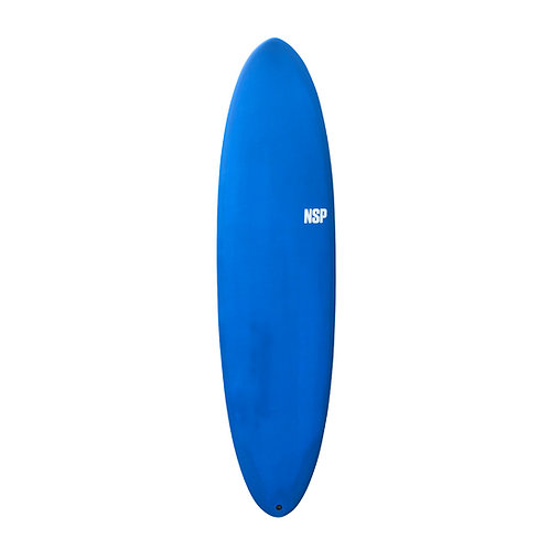 NSP - Protech - Funboard 7'2