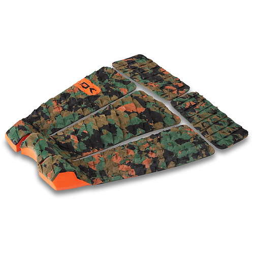 BRUCE IRONS PRO SURF TRACTION PAD- Olive Camo