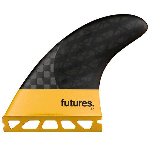 FUTURES EA Blackstix 3.0 - Orange/Carbon