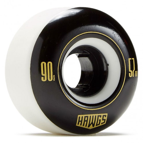 Hawgs Cordova 57mm 90A Wheels