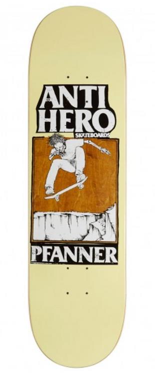 Anti Hero Pfanner 8.5