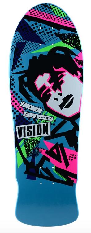 "VISION ORIGINAL MG COMPLETE - 10""X30"""