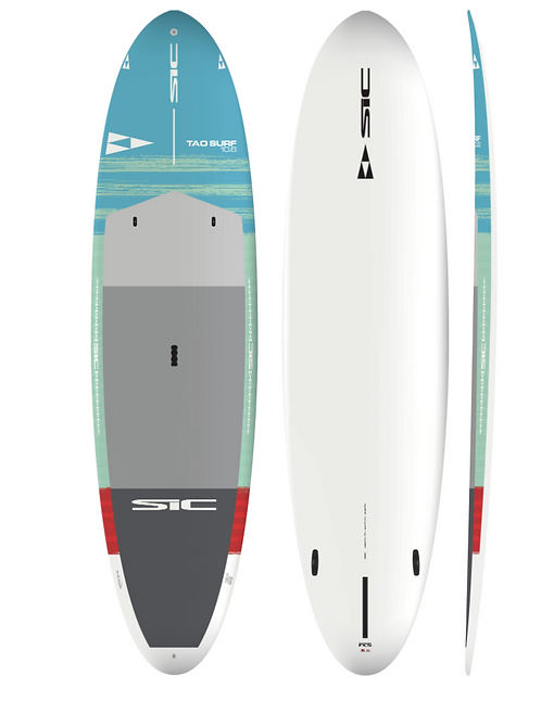 """SIC TAO SURF (AT) 10'6"""" (In Stock 7/15)"""