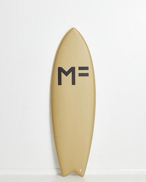 MF X KUMA FISH 6'0