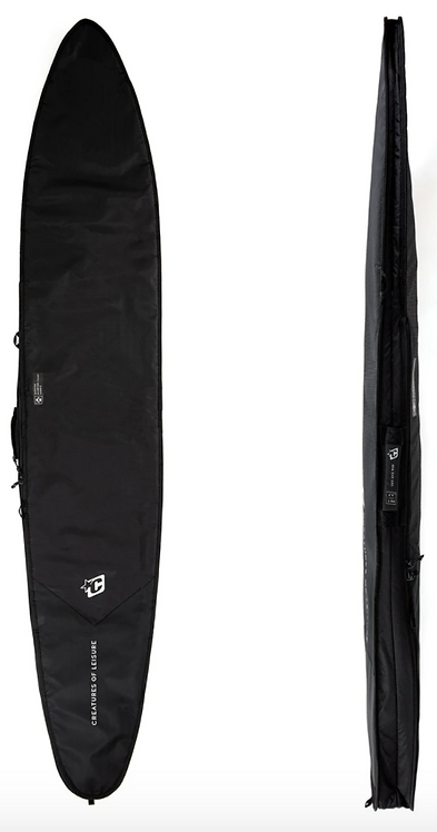 Creatures of Leisure: Gun Day Use Slim Fit- 9'6