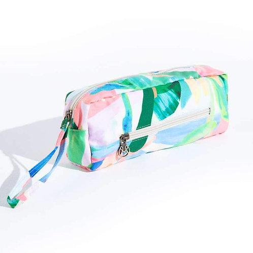 Maaji Accessories Bag- Aqua Coconut