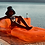 Thumbnail: SunnyLife Inflatable Lilo Chair