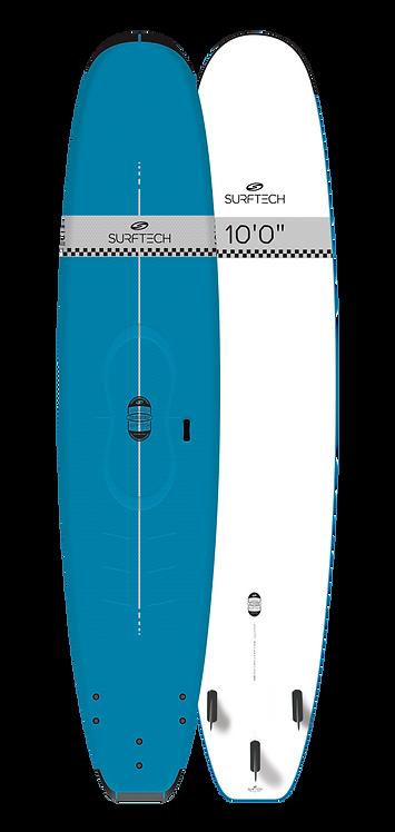 SURFTECH - Learn2Surf - BLACKTIP 10'0
